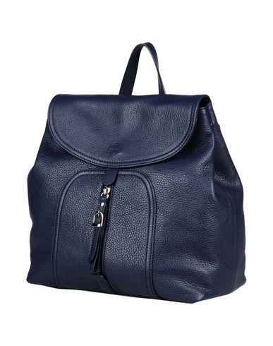 сумка синяя женская