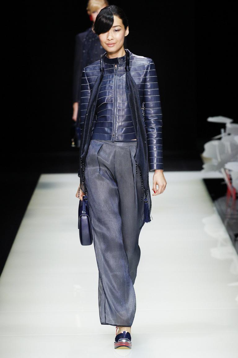 Armani синяя куртка и брюки