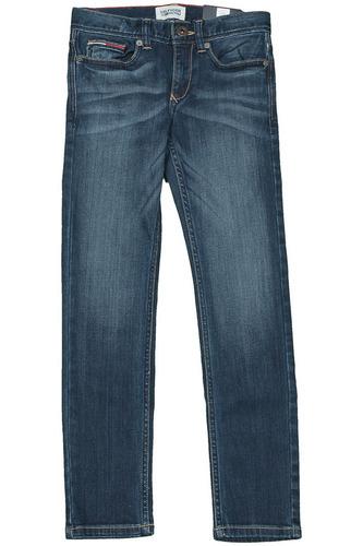 синие джинсы для мальчиков
