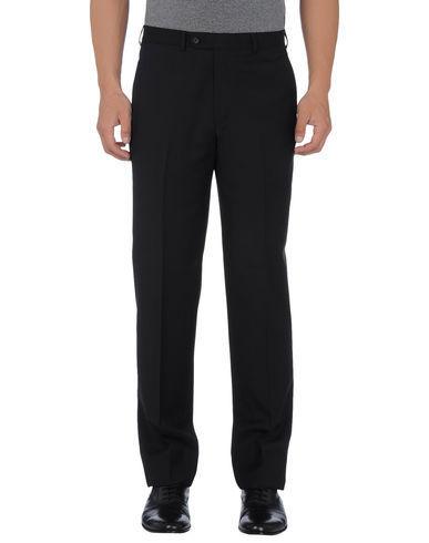 классические мужские черные брюки
