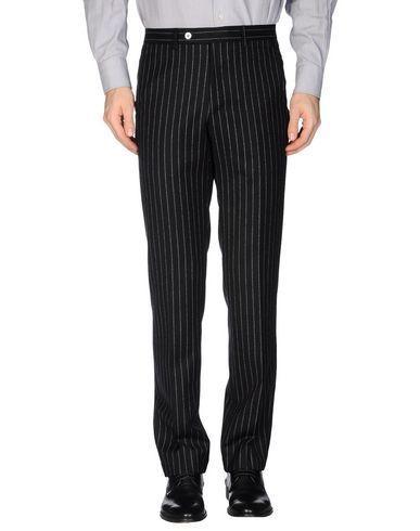 классические брюки мужские в полоску