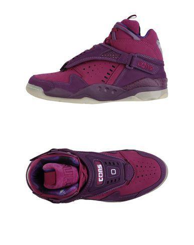 фиолетовые мужские ботинки