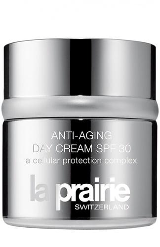 Анти-возрастной дневной защитный крем Anti-Aging Day Cream SPF 30 La Prairie