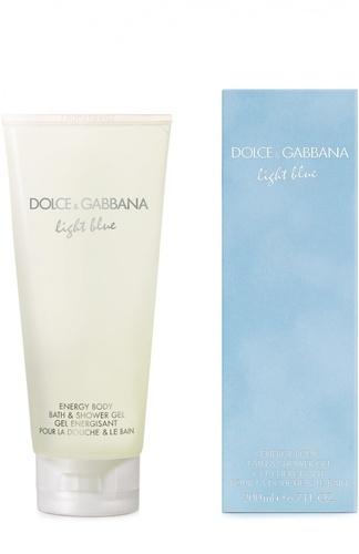 Гель для душа Dolce&Gabbana