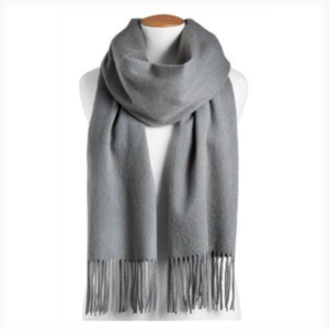Шарф Cashmere Mix Scarf