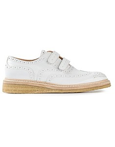 Туфли 'Oxford' brogues
