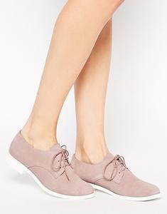 замшевые ботинки Ralf Ringer
