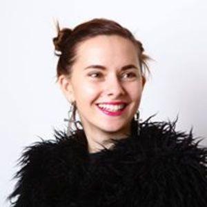 Masha Gomiashvili