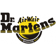 Logo Dr. Martens