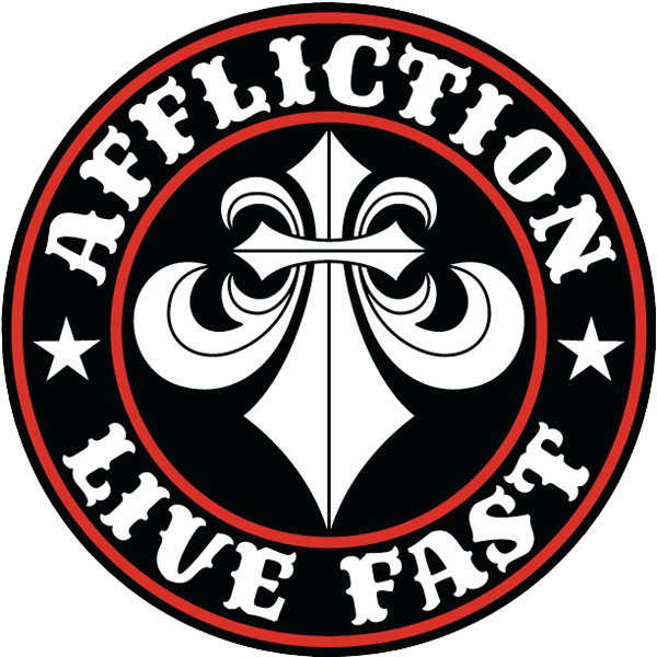 Logo Affliction