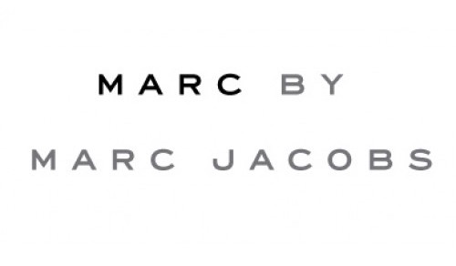 Logo Marc by Marc Jacobs