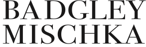 Logo Badgley Mischka