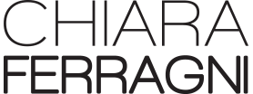 Logo Chiara Ferragni
