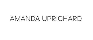 Logo Amanda Uprichard