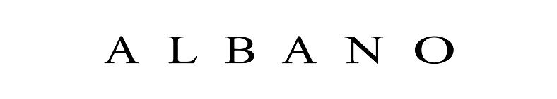 Logo Albano