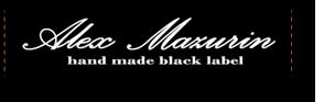 Logo Alex Mazurin