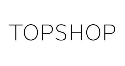 Logo Topshop
