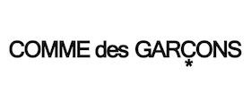 Logo Comme DES GarÇons