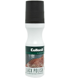 Жидкость для лаковой кожи Collonil