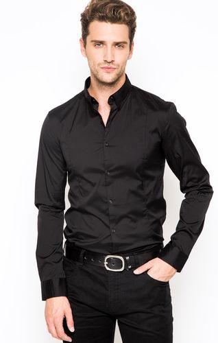Рубашка Armani Jeans Армани Джинс арт 65798 купить в