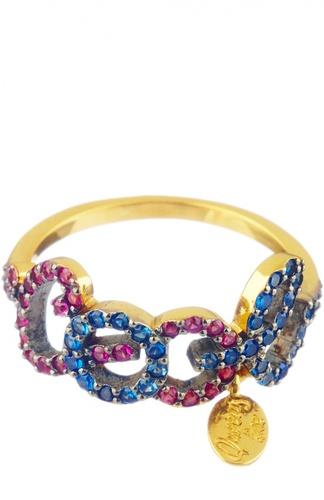 Кольцо Cool ring Queensbee