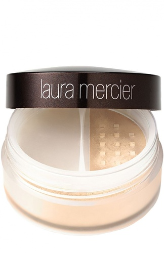 Пудра рассыпчатая Mineral Powder Classic Beige Laura Mercier