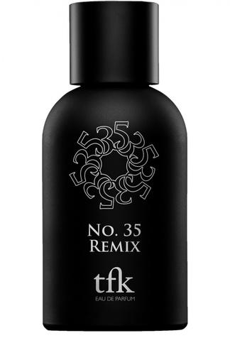 Парфюмерная вода-спрей 35 Remix The Fragrance Kitchen