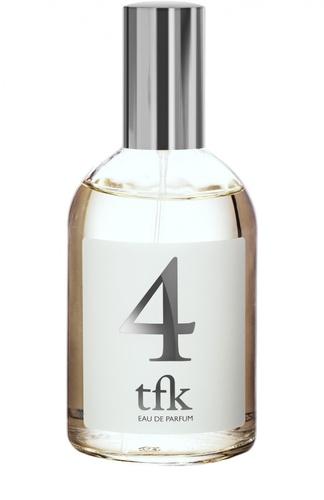 Парфюмерная вода-спрей 4 The Fragrance Kitchen