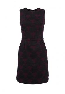 Элегантное платье с фактурным узором adL - adilisik