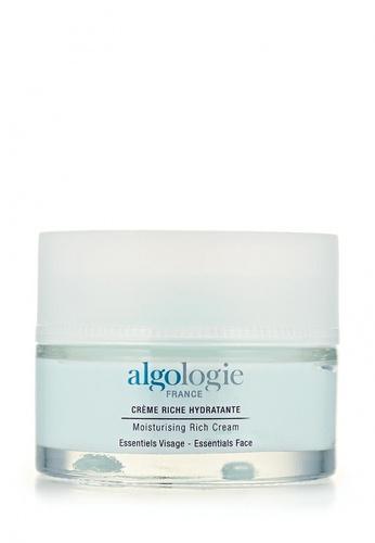 Увлажняющий крем Algologie
