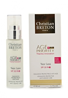 Крем Christian Breton Paris