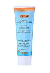 Антицеллюлитный крем для массажа Guam