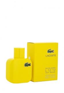 Туалетная вода Lacoste