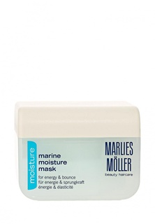 Маска Marlies Moller