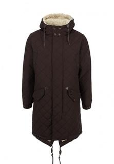Куртка утепленная Merc