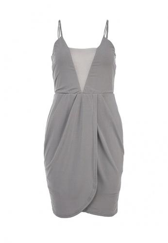 Платье NLY