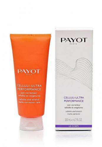 Специальное средство Payot
