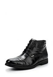 Ботинки классические Patrol (Cornado)