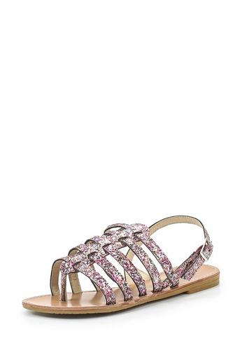 Сандалии Retro Shoes