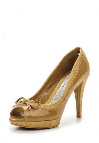 Туфли Retro Shoes