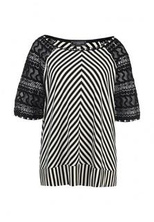 Блуза Roccobarocco Knitwear