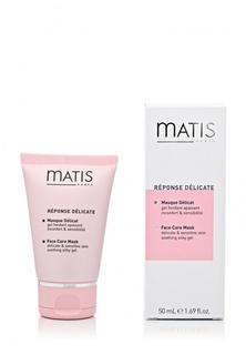 Линия для чувствительной кожи Matis