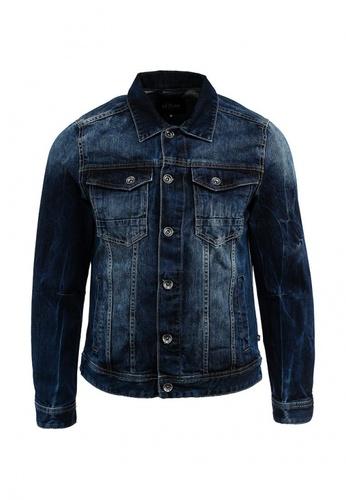 Куртка джинсовая s.Oliver Denim