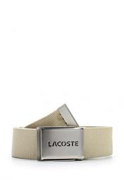 Ремень Lacoste