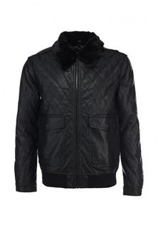 Куртка кожаная Brave Soul