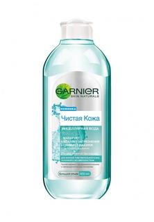 Очищающее средство Garnier