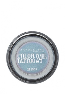 Тени для век Maybelline New York