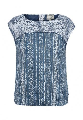 Блуза FiNN FLARE