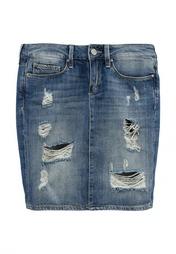 Юбка джинсовая Mavi