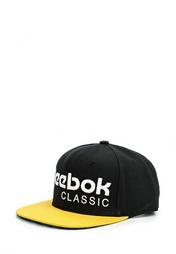 Бейсболка Reebok Classics
